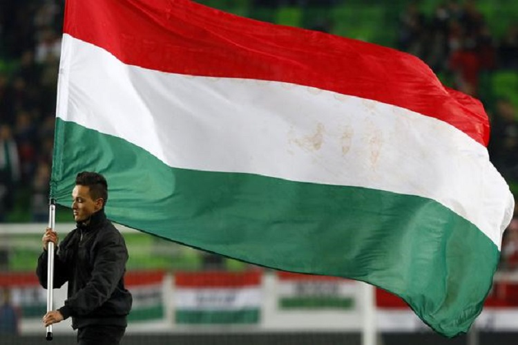 Football: Euro 2016 Participants Hungary And Croatia Play Out 1-1 Draw In Budapest post's picture