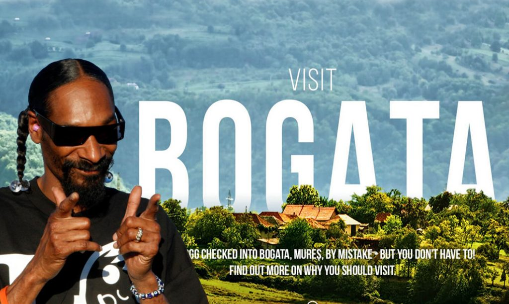 Ethnic Hungarian Village In Transylvania Rockets To World Fame After Snoop Dogg's Instagram Gaffe post's picture