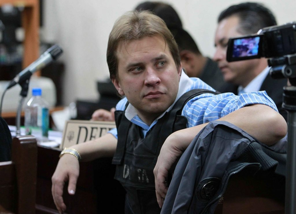 Hungarian Charged With Terrorism in Bolivia Acquitted post's picture