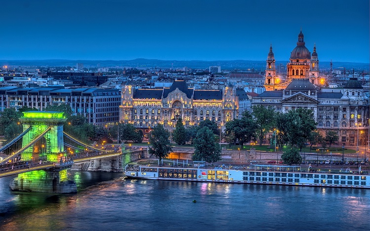 Seven Reasons Why Budapest Is Becoming The New Berlin post's picture