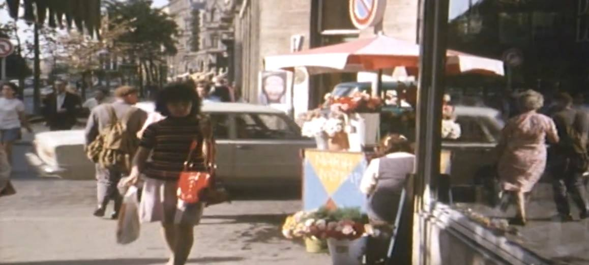 """Love Affair In Budapest: """"Time Machine"""" Norwegian Movie Offers Insight Into Seventies Budapest post's picture"""