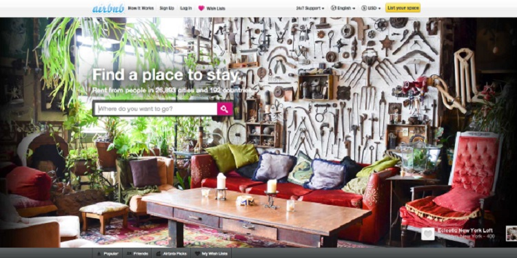 Is Sharing Economy The Future Or The End: AirBnB Is Under Attack post's picture