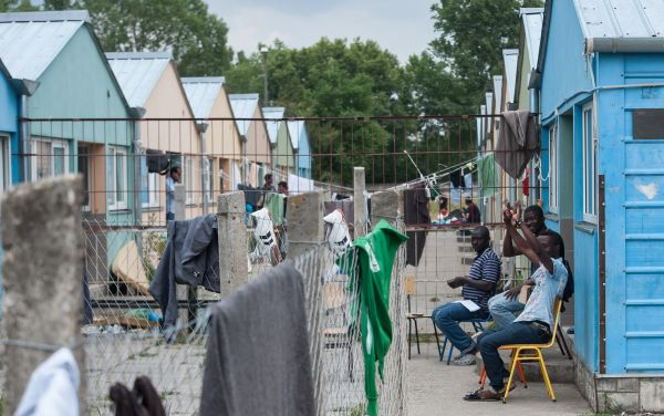 Hungary To Close Down All But Two Migrant Camps In The Country post's picture