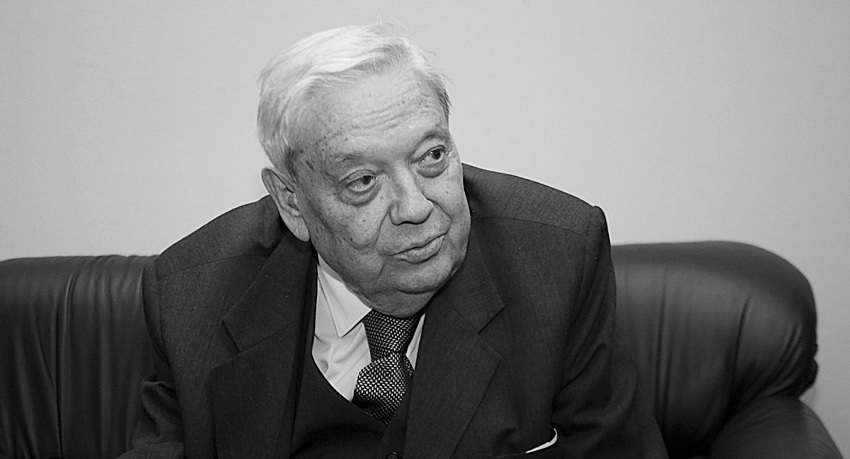 Imre Pozsgay, Former Leading Figure Of Hungarian Politics, Dies Aged 82 post's picture