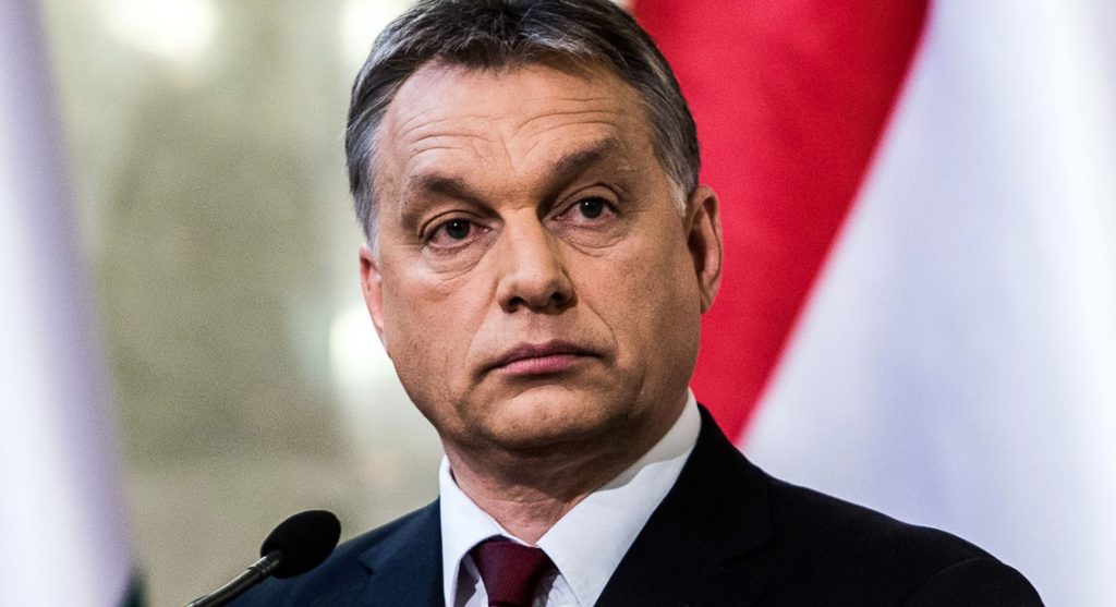 "PM Orbán Presents ""Schengen 2.0"" Plan To Protect Europe's Borders post's picture"