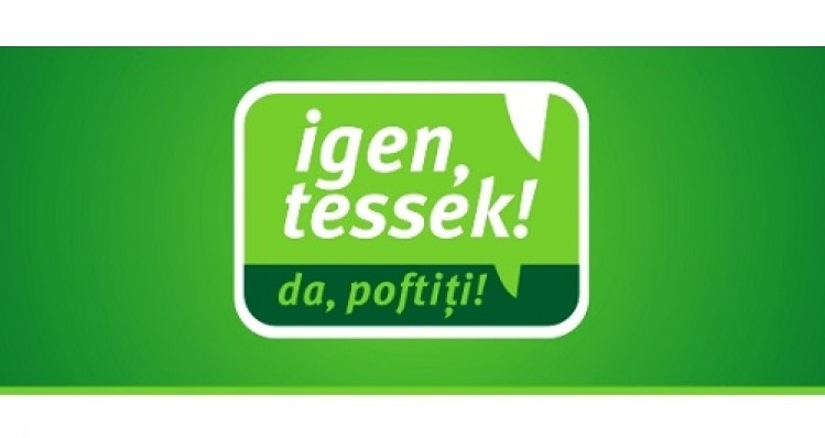 Igen, Tessék! – Yes, Please! The Movement For Multilingual Customer Service In Romania post's picture