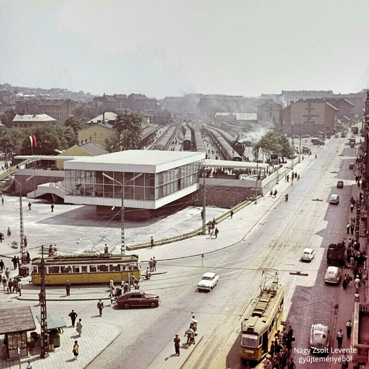 BUDA-PAST: THEN AND NOW post's picture