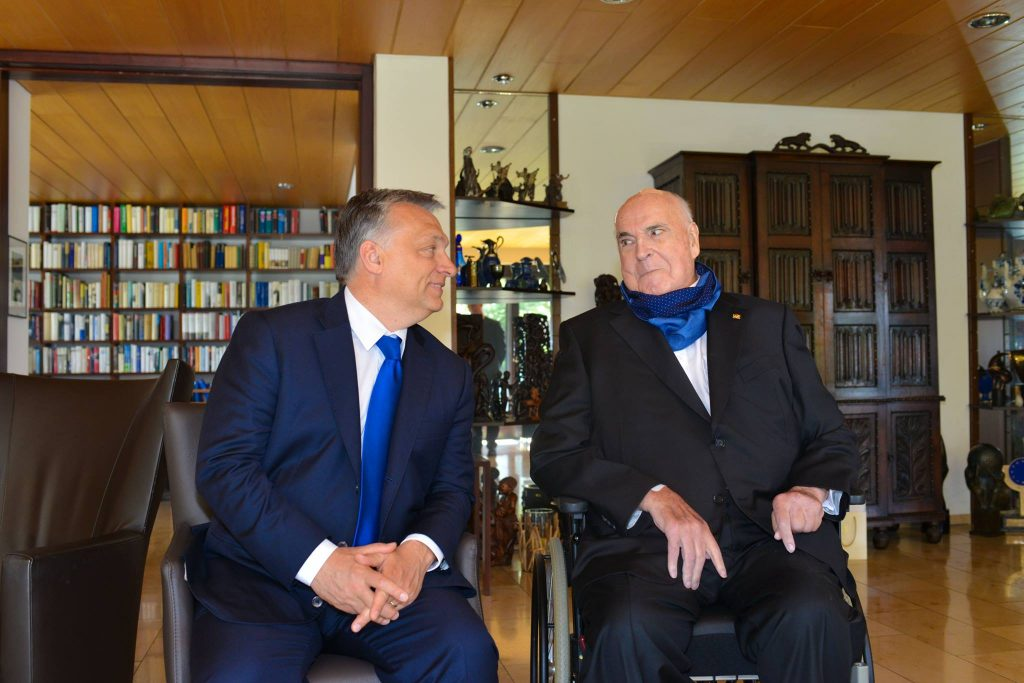 "Europe In ""Worst Period"" Since Second World War, Orbán And Kohl Agree At Private Meeting post's picture"