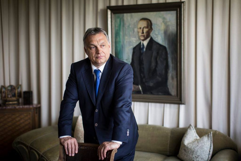PM Orbán Hails Hungarian-German Friendship At Visit To Former Chancellor Helmut Kohl post's picture