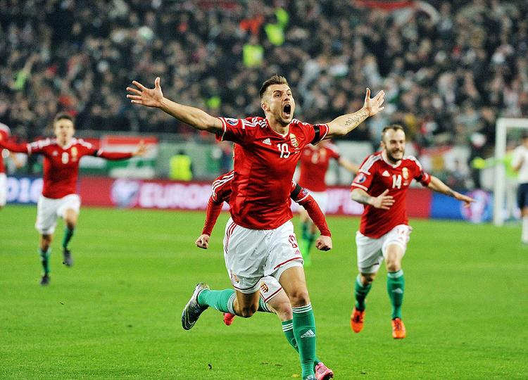 FOOTBALL: Hungary Wins Highest-Ever Position On FIFA World Rankings post's picture