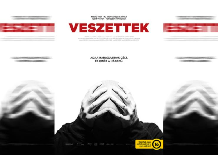 "Hungarian Film ""Veszettek"" Wins Best Fiction At Paris Festival – Trailer! post's picture"