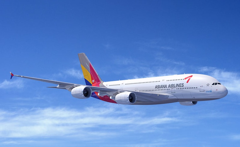 South Korea's Asiana Airlines To Launch Direct Flight Between Budapest And Seoul post's picture
