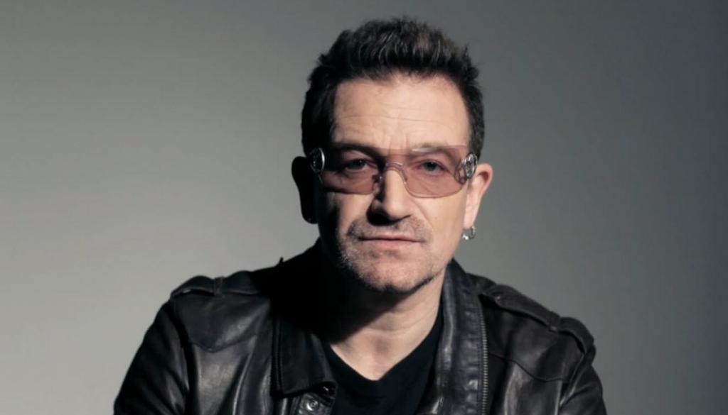 Bono - richest musicians