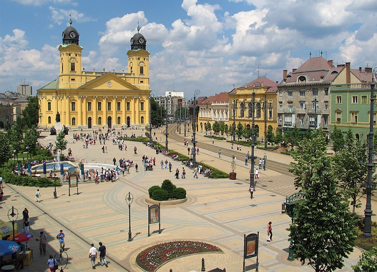Debrecen Joins Race To Become Europe's Capital of Culture in 2023 post's picture