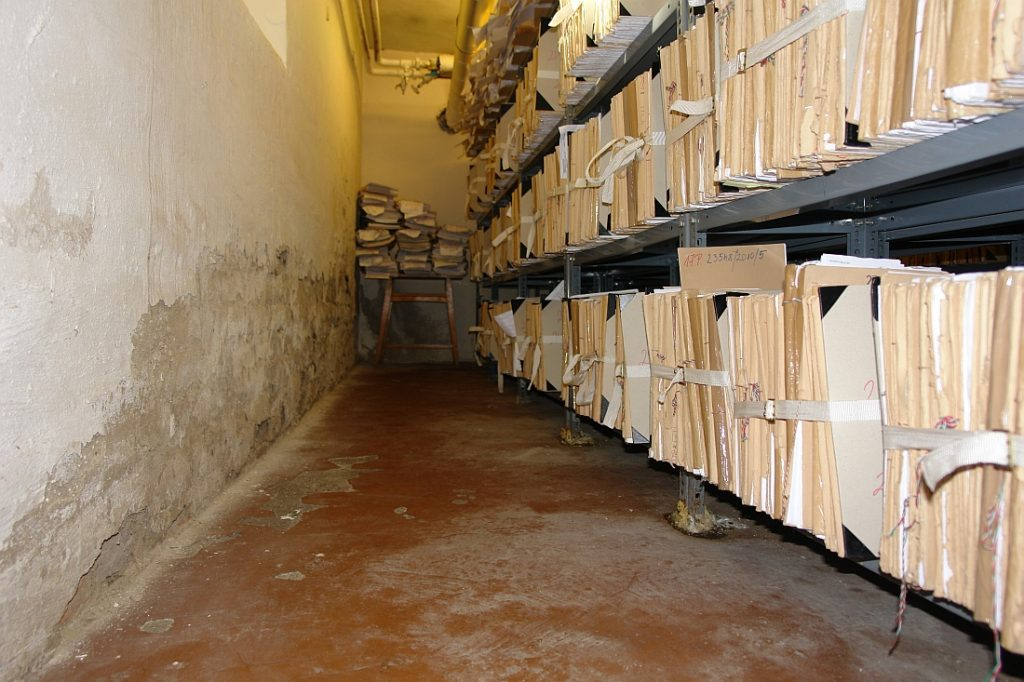 10 000 Pages Of Communist-Era Secret Files To Be Declassified In Hungary post's picture