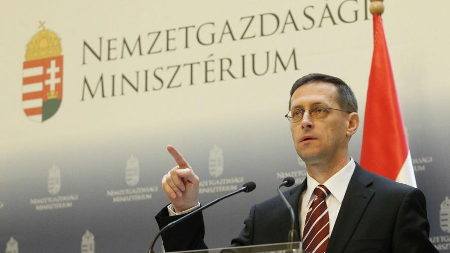 Hungary Finally Pays Back Last Installment Of 2008 EU-IMF Loan post's picture