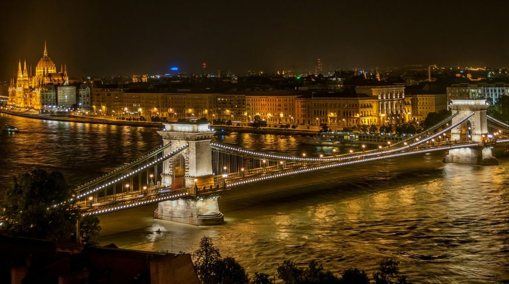 Budapest Named World's Cheapest Travel Destination post's picture