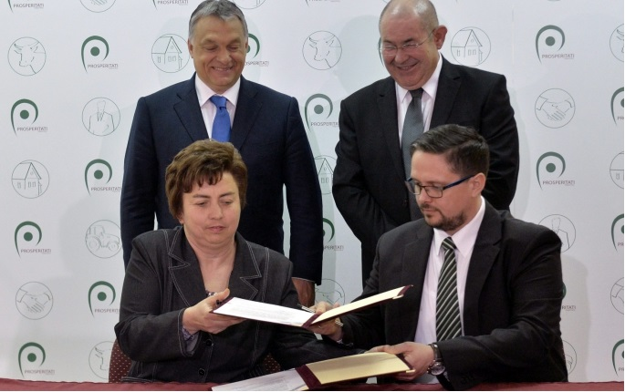Government Announces HUF 50bn Development Programme For Ethnic Hungarian Region Of Serbia post's picture
