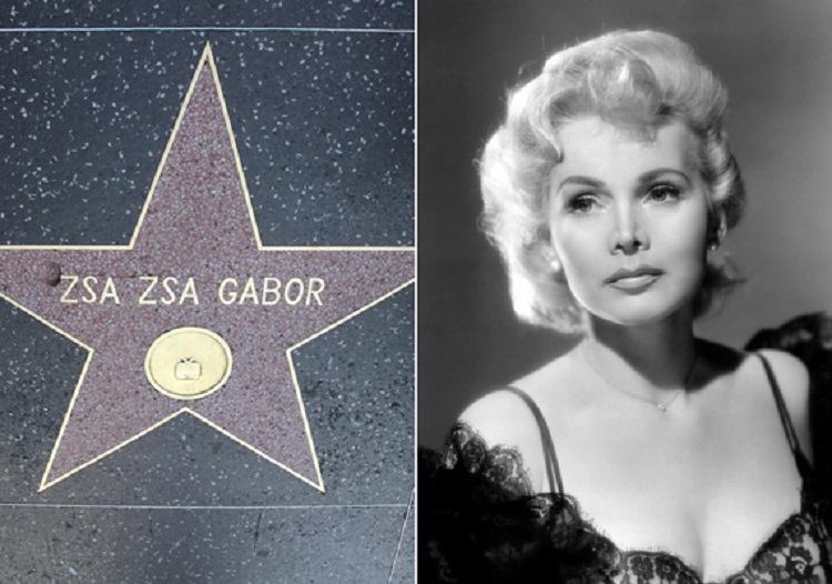 Actress Zsa Zsa Gabor: I Would Like To Die In Hungary post's picture