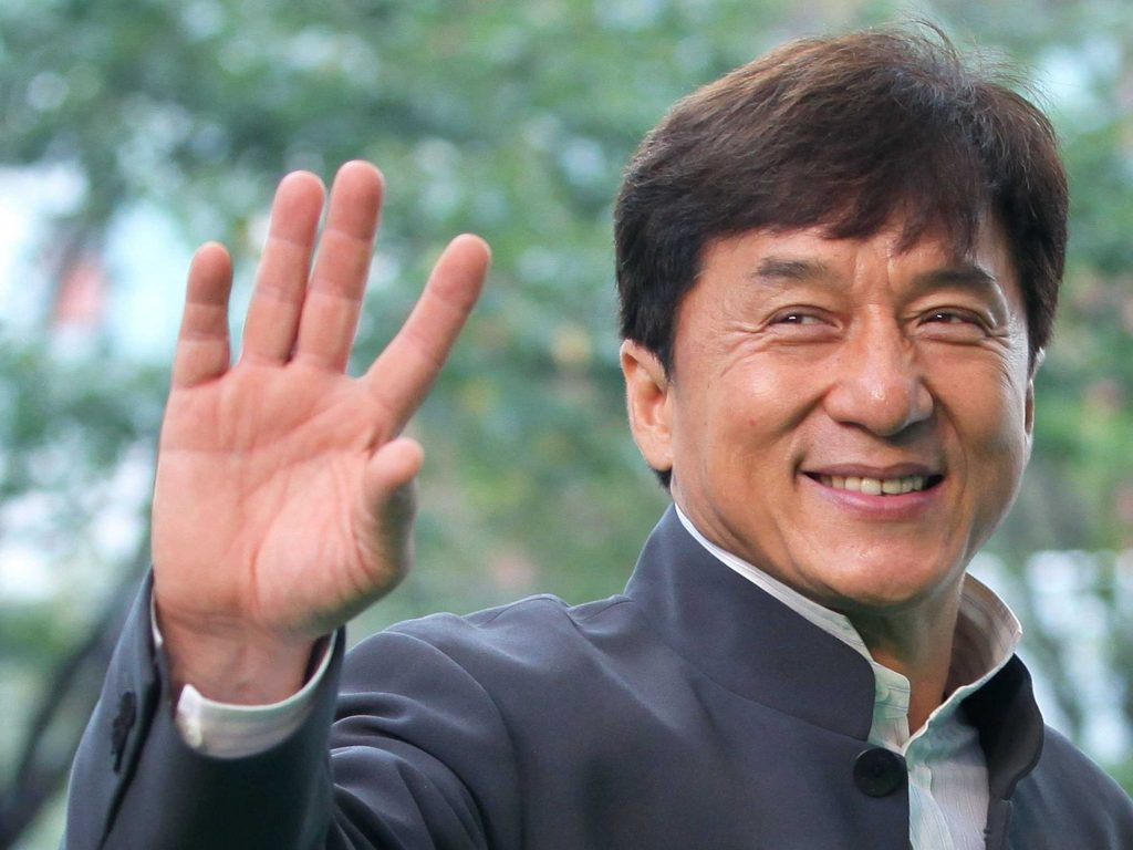Hungarian Roots: Jackie Chan, The World-Famous Actor And Karate Master post's picture