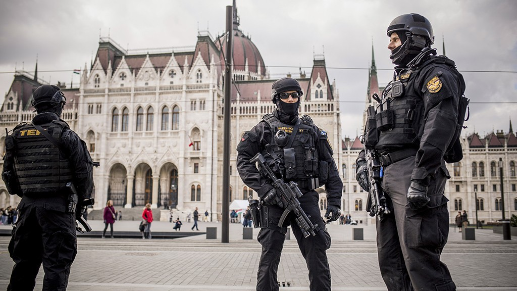 Hungarian Government, Opposition Close In On Agreement On Anti-Terrorism Measures post's picture