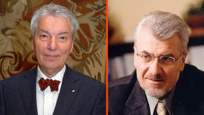 Origo.hu: Former Academy Heads Among Hungarian Presidential Candidates post's picture