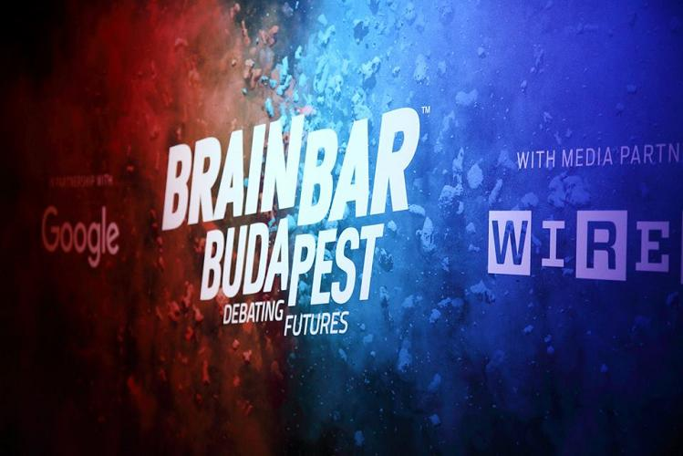 Use Your Brain: Brain Bar Brings The Minds To Budapest On 2-4 June 2016 post's picture