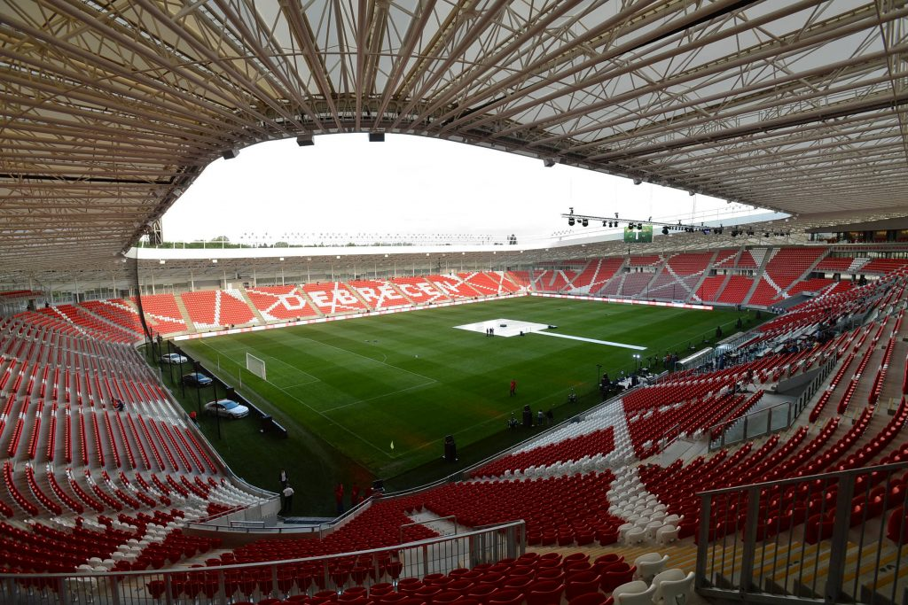 Hungary's Costly Football Stadium-Building Scheme Attracts Attention From Cameroon post's picture
