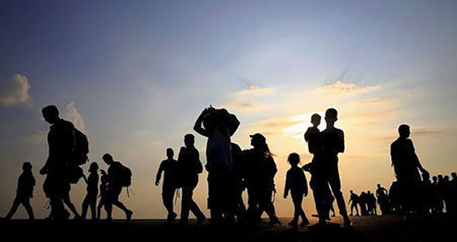 Hungarian Politicians' Positions On The Migrant Crisis post's picture