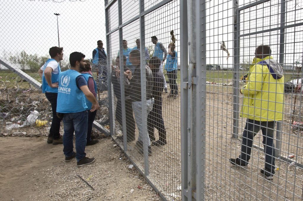 UN Refugee Agency Criticises Hungary's Migration Policies In Report post's picture