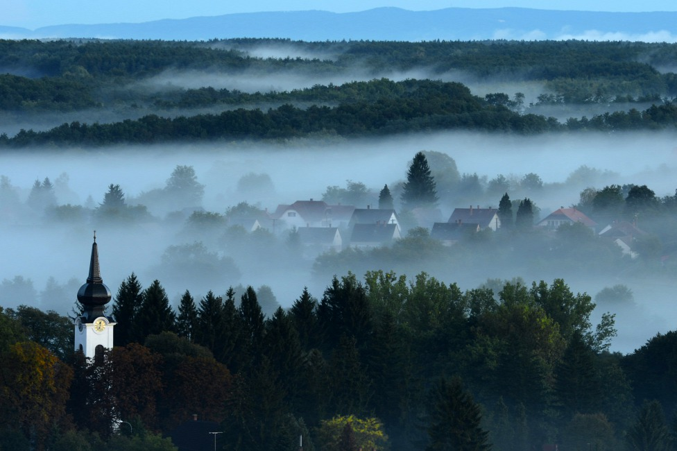 Day Of National Parks: Ten Beautiful Pictures From Hungary's Ten Nature Parks post's picture