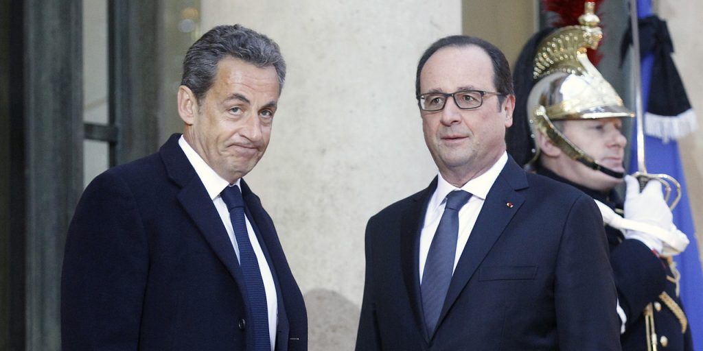 "Former French President Sarkozy: Hungary And Poland Are ""Operational Democracies"" post's picture"