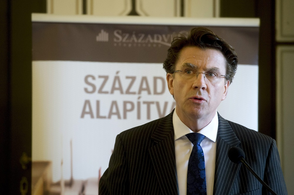 British Ambassador Eyes Economic Relations Enhancement With Hungary post's picture