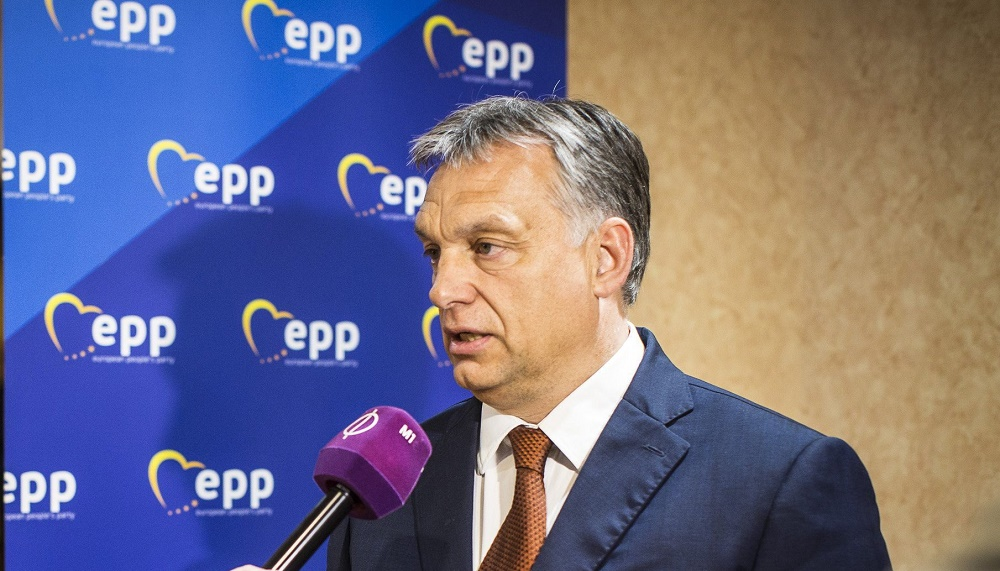 "Hungarian Prime Minister Urges ""Good Decisions"" At EPP Birthday Meeting post's picture"