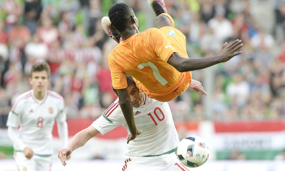 Euro2016 Preparation: Hungary Play Out Goalless Draw Against Ivory Coast – Video! post's picture
