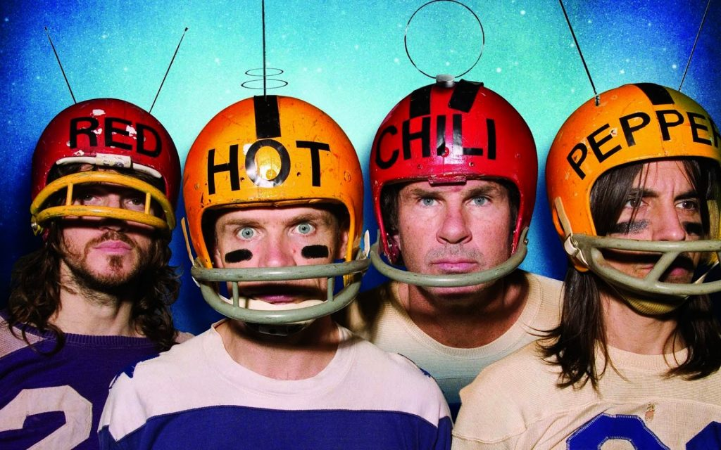 Rock Band Red Hot Chili Peppers To Return To Budapest With 'Getaway' World Tour post's picture