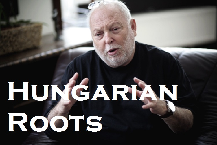 "Hungarian Roots: Andy Vajna, Hungarian-American Film Producer Of The ""Terminator"" Movies post's picture"