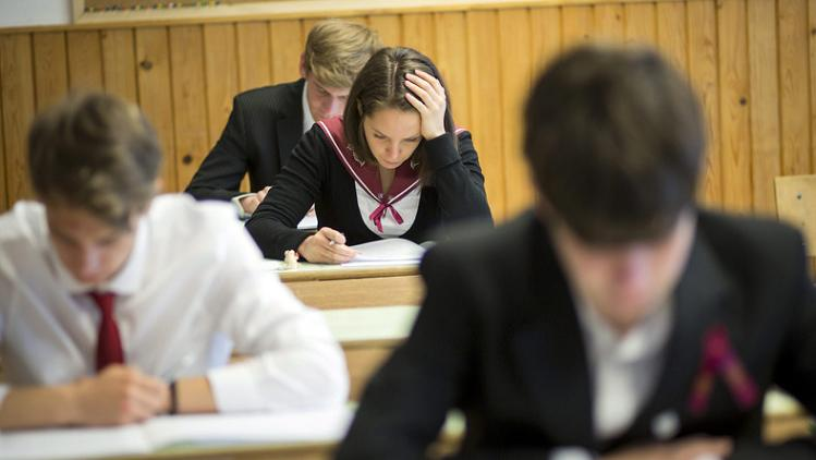 Final Exam Period Begins In Hungarian Secondary Schools post's picture
