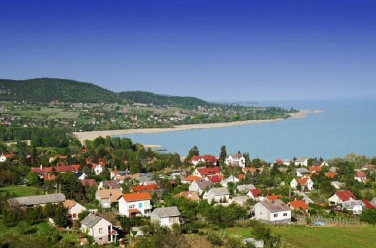 These Are Lake Balaton's Most Popular Places Among Property Buyers post's picture