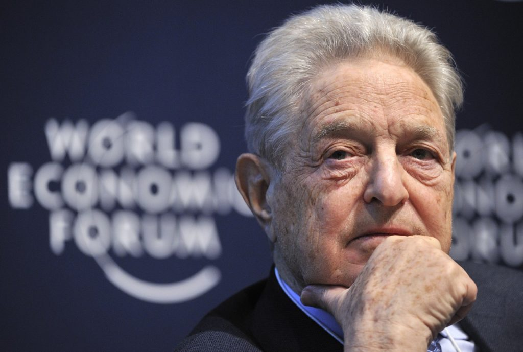 George Soros Is Behind Bill Clinton's Remarks Against Hungary, Foreign Minister Claims post's picture