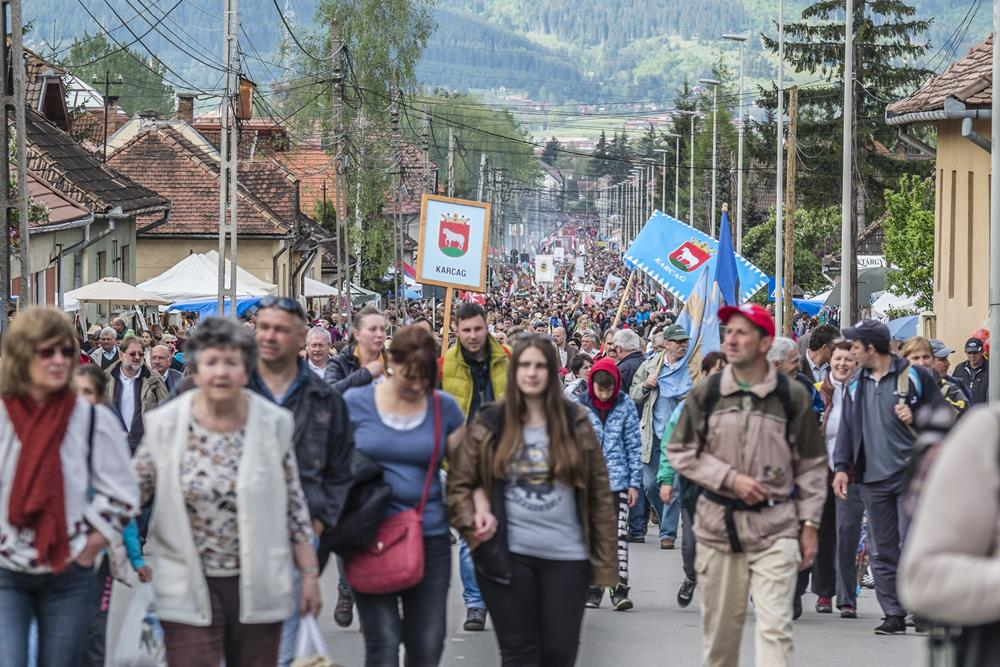 Land Of Diversity And The Prayer Of Thousands: Transylvania And The Fair Of Csíksomlyó post's picture