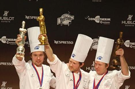 Prepare your taste buds! Bocuse d'Or takes place in Budapest post's picture