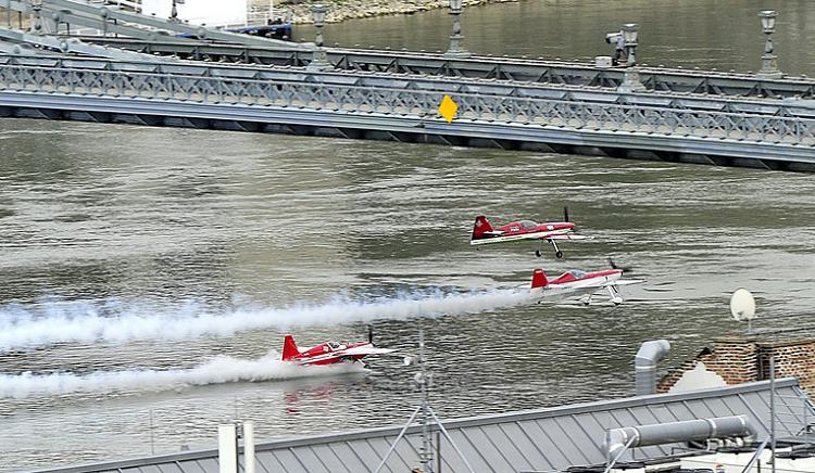 "Near Disaster At ""The Big Race"" Guinness World Record Attempt In Hungary post's picture"