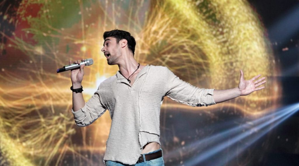 Eurovision 2016: Hungary's Freddie Delivers Strong Semi-Finals Performance To Make Grand Final – Video! post's picture