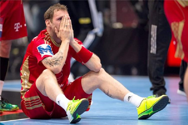 One Step From The Gold – MVM Veszprém's Shocking Defeat At Handball Champions League post's picture