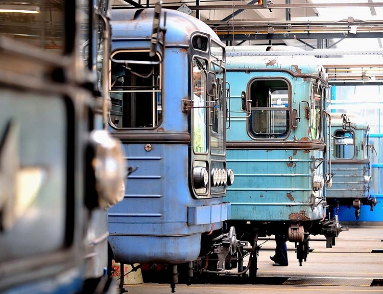 Time To Reborn: M3 Subway Line Of Budapest Is Ready To Get Renovated post's picture