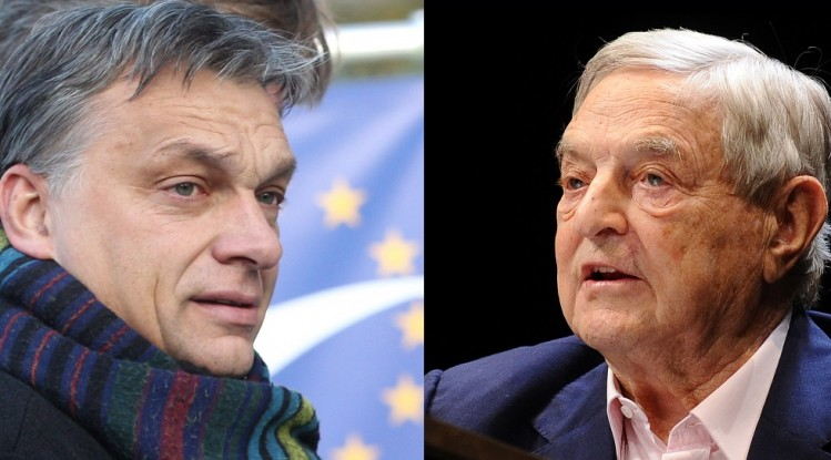 Hungarian Weekly: Orbán, Soros Discussed Future Of Central European University post's picture