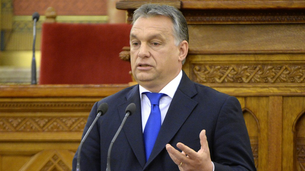 PM Orbán Interview: Hungary Will Not Be Forced Into Receiving Migrants post's picture
