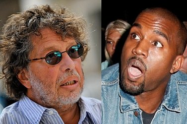 "The ""Pearly-Haired Lady"" Goes To Court: Kanye West Sued By Hungarian Songwriter post's picture"