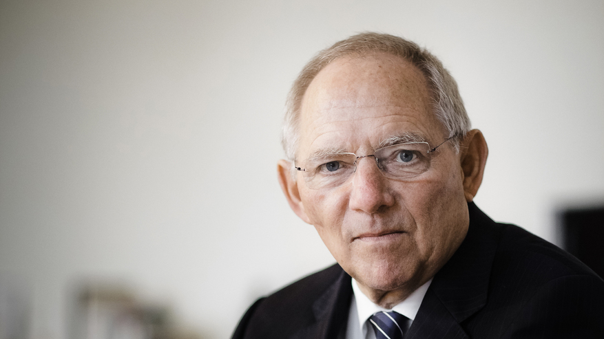 Bundestag President Schäuble Thanks Hungarians for Courage in 1989 post's picture